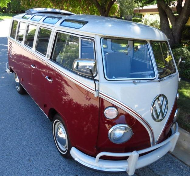 Vw 1600 Wagon: The Domestic Curator: And Now For Something Completely