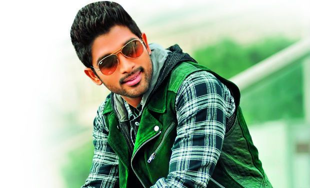 Movie Title confirmed for Allu Arjun film,Sarainodu title confirmed for bunny film,Boyapati-Allu Arjun title is sarainodu