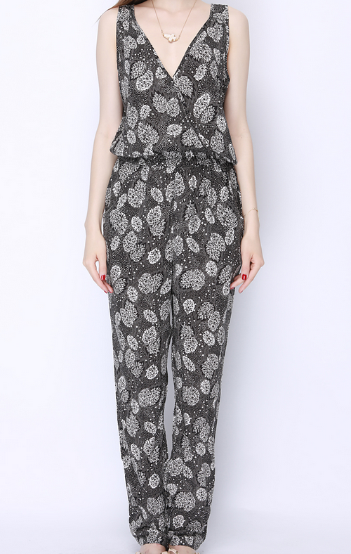 Nature View Jumpsuit
