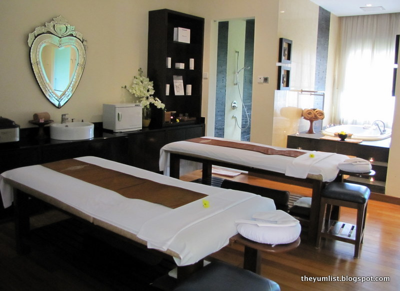 Best spas in malaysia where to get pampered 2013 the for Best spa for couples