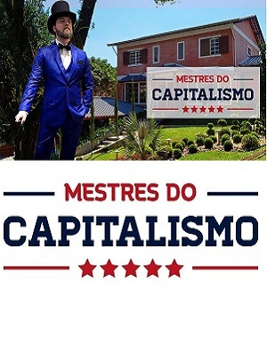 Mestres do Capitalismo - Nando Moura Torrent Download
