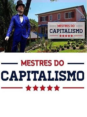 Série Mestres do Capitalismo - Nando Moura 2018 Torrent