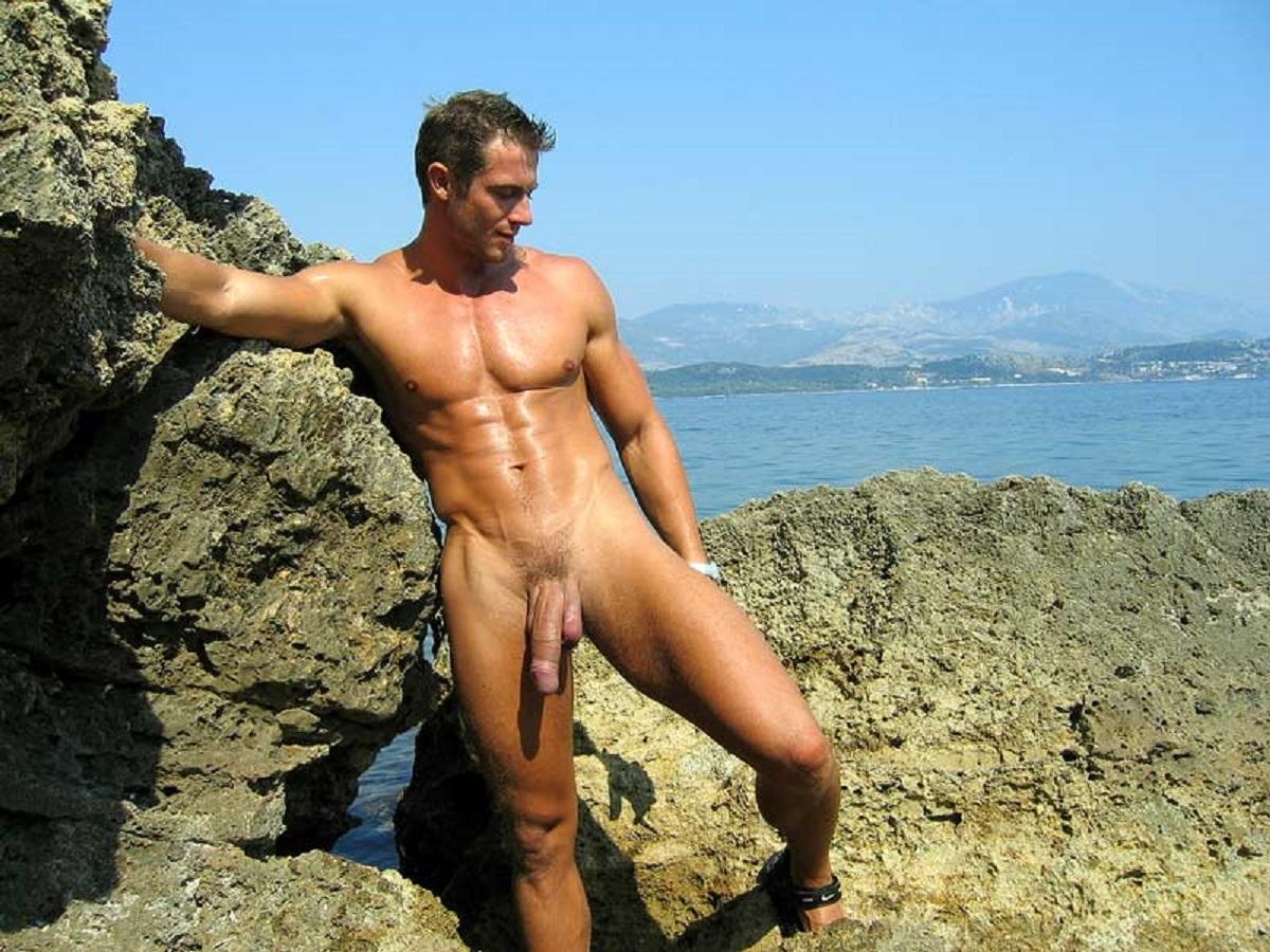 Смотреть красивых голых мужчин 25 фотография