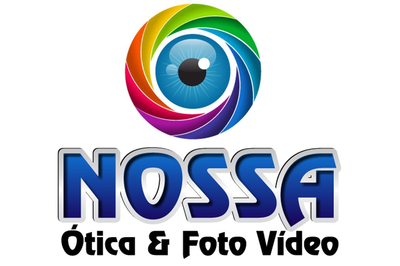NOSSA ÓTICA E FOTO VÍDEO