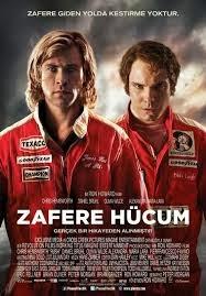 Zafere Hücum Rush 2013 filmi türkçe dublaj tek part hd izle |1080p-720p film izle