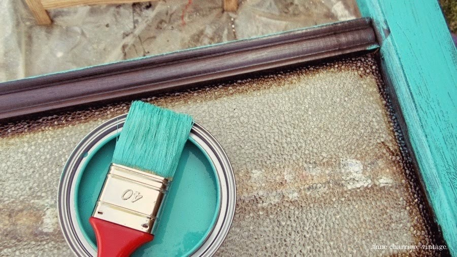 anne charriere vintage, recupera y decora con puertas antiguas,