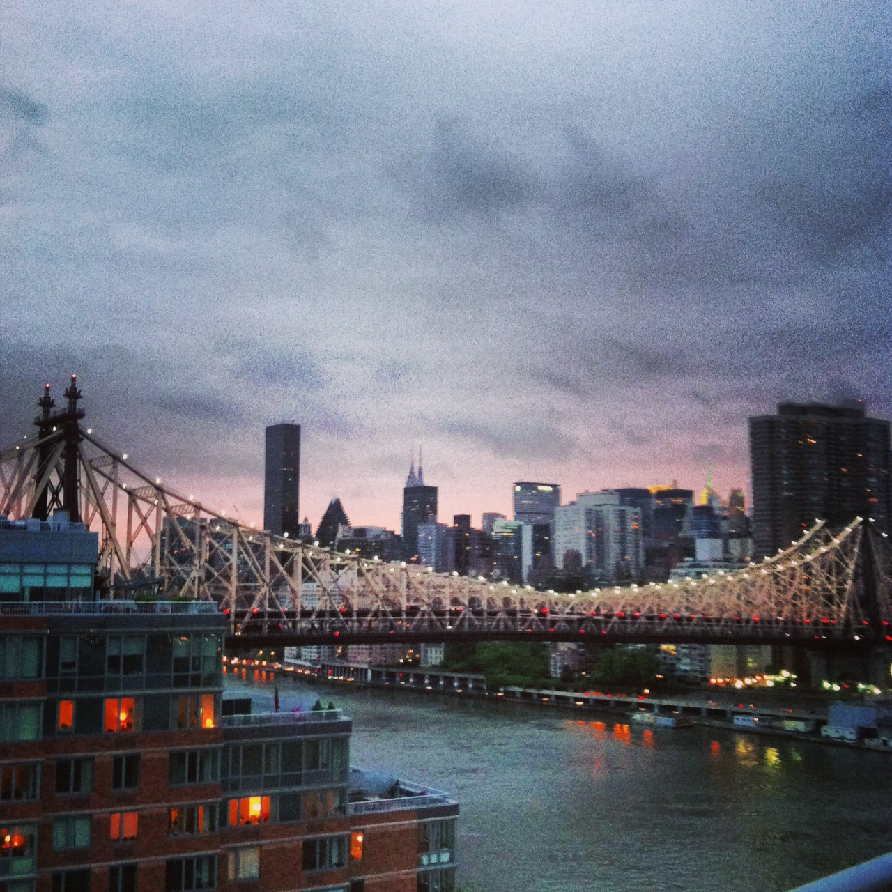 Name Queensboro Bridge Ed Koch Or 59th St For Old School NYCers