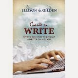 http://www.amazon.com/Called-Write-Principles-Become-Mission-ebook/dp/B00IOYE2YO/ref=sr_1_2?ie=UTF8&qid=1430845615&sr=8-2&keywords=Called+to+Write