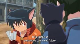 Kyoukai no Rinne 2 - Episódio 01
