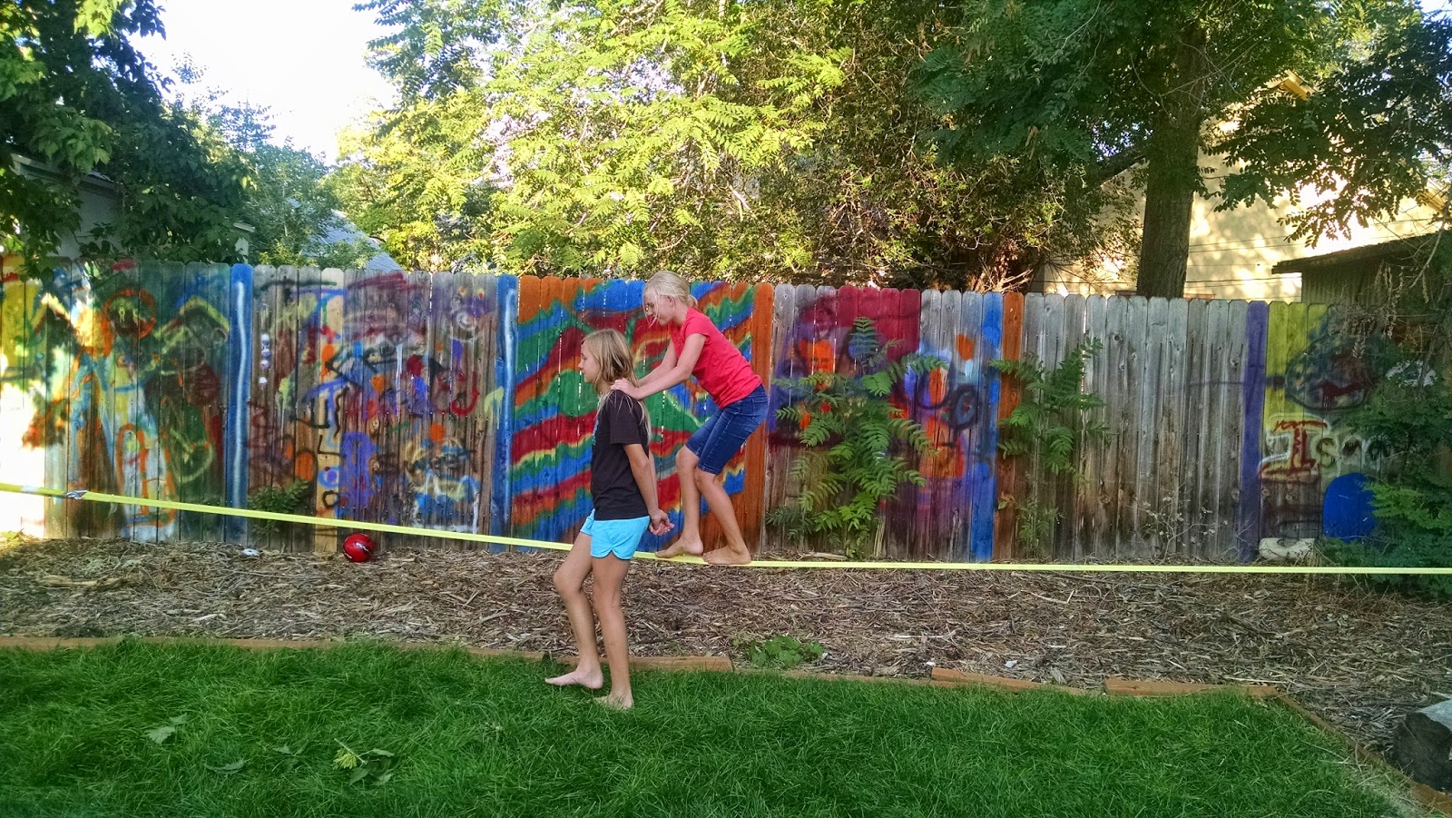 five kids in five years september and october happenings 2014