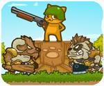 Game vương quốc mèo
