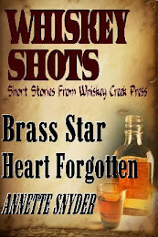 Whiskey Shots-Travis Pass Series