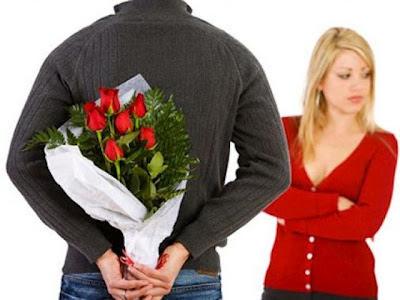 Cara Meluluhkan Hati Wanita