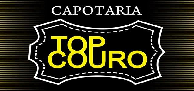 CAPOTARIA TOP COURO