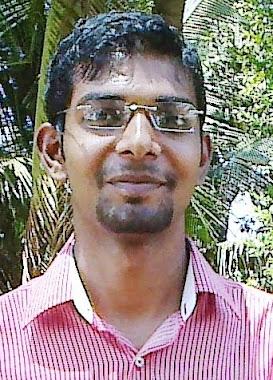 Nitesh Kumar Singh