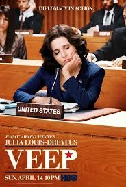 Assistir Veep 2x04 - The Vic Allen Dinner Online