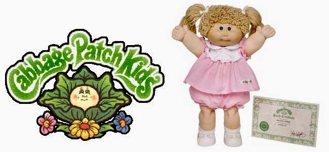 picture about Cabbage Patch Logo Printable named malpersrei