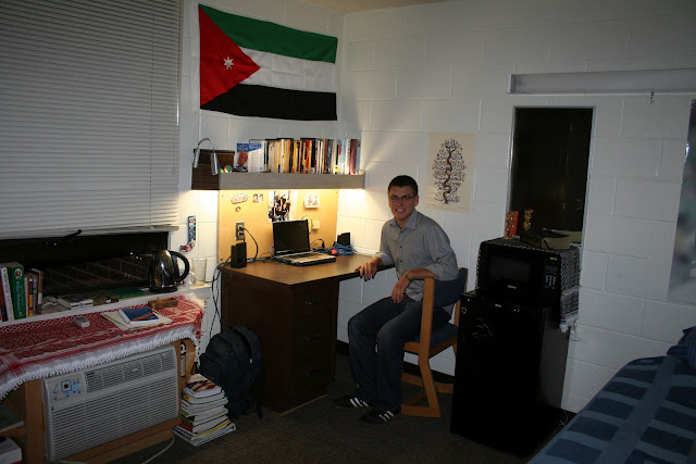 dorm arab