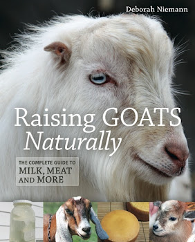 My goat book ...