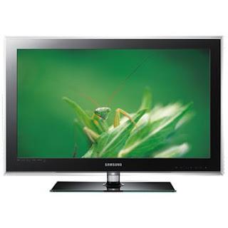 harga HD TV Samsung 40D550-9