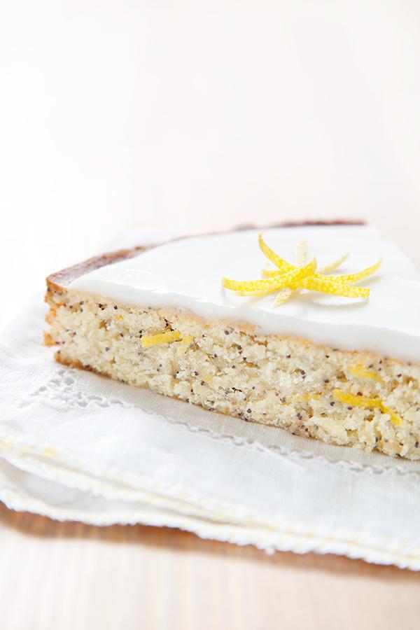 cake citron pavot 100 v g tal cuisine vegan. Black Bedroom Furniture Sets. Home Design Ideas
