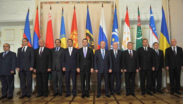 WNP podpisuje uklad o strefie wolnego handlu 18 pazdz. 2011