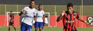 SUB-20: Bahia bate o Vitória dentro do Barradão