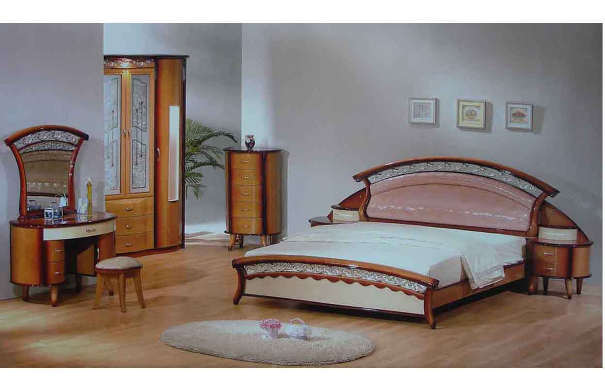 Designer Contemporary Bedroom Furniture