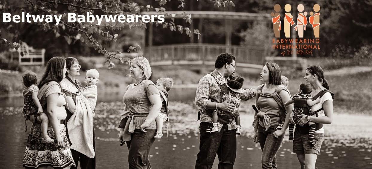 Beltway Babywearers