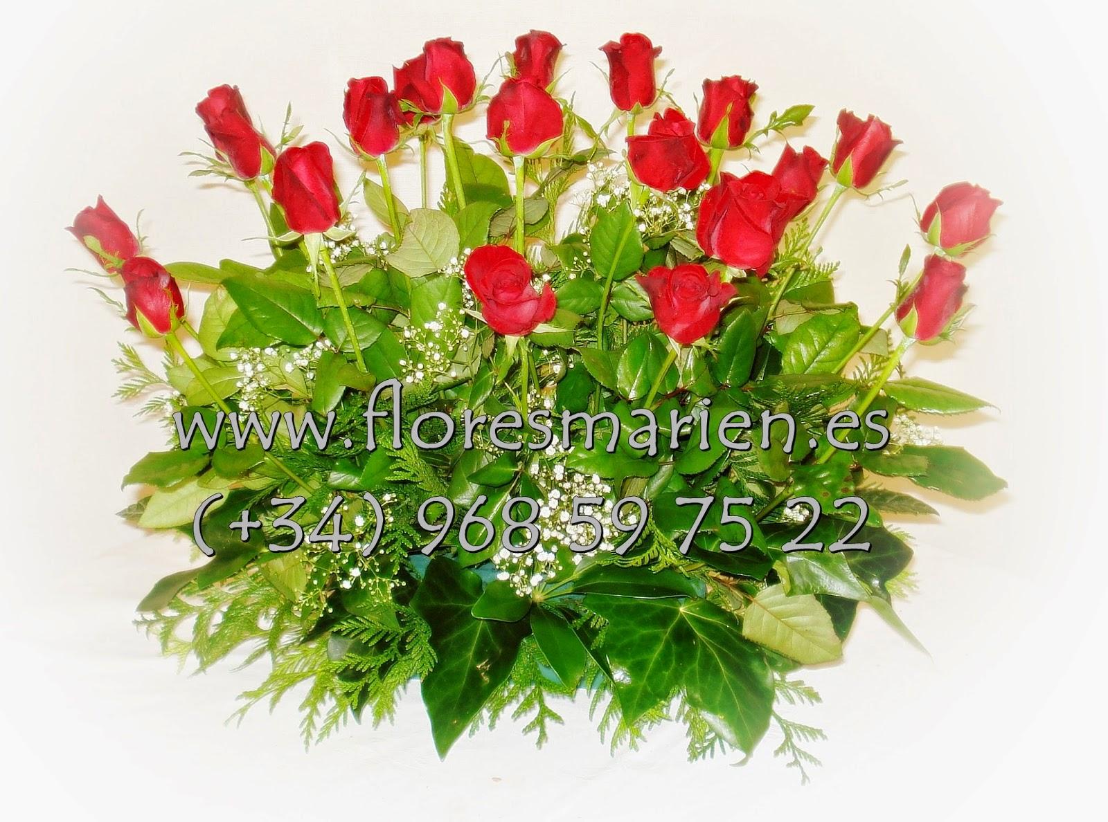 Rosas Condolencias