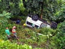 Kurseong Rohini road accident