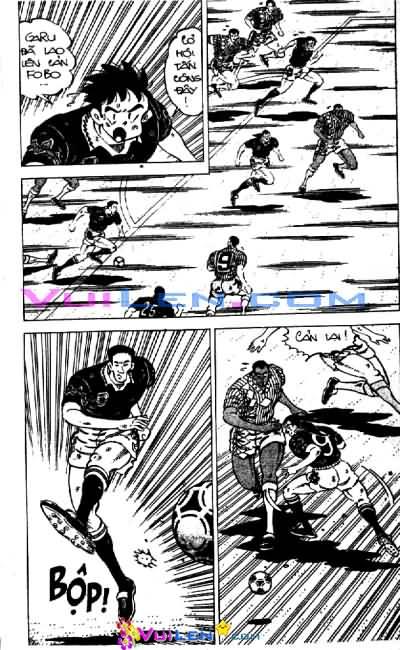Jindodinho - Đường Dẫn Đến Khung Thành III Tập 60 page 49 Congtruyen24h