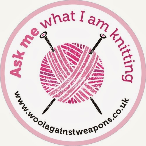 Wool Against Weapons