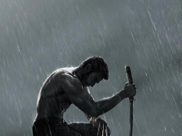 Novo Poster de The Wolverine