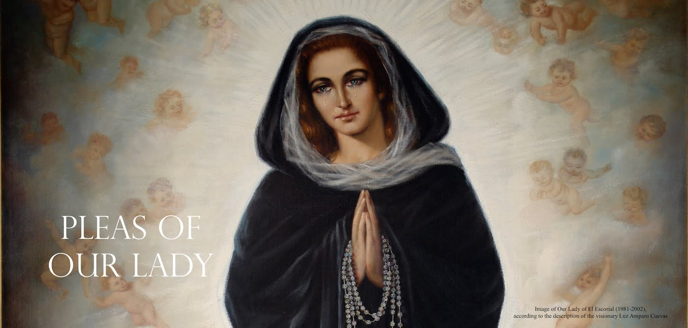 Pleas of Our Lady