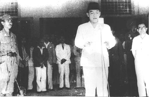 Naskah drama persiapan kemerdekaan indonesia