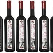 vin sf gheorghe - colectia cupola sanctis - crama oprisor