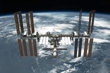 Estação Espacial Internacional Horário das próximas passagens visíveis em Chaves, PT