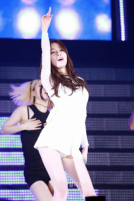 Sunhwa Dream Concert 2015