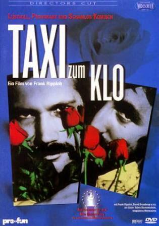 Taxi zum Klo, film