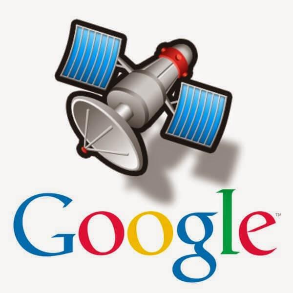 جوجل تستثمر في SpaceX لتوفير الإنترنيت للجميع