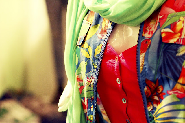 alcott scarf 2013