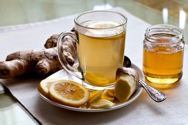شاي لعلاج التهاب الحلق