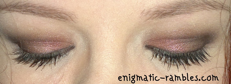 Eye-Make-Up-Look-using-Makeup-Revolution-32Piece-Flawless-Palette-maybelline-24h-lasting-drama-gel-liner-17-seventeen-wild-curls-rimmel-eyebrow-pencil-dark-brown