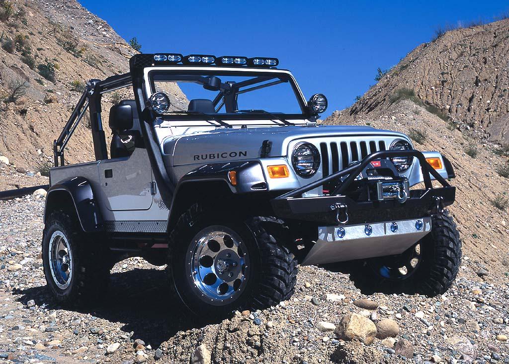 jeep tj wrangler rubicon pictures images photos jeeps. Black Bedroom Furniture Sets. Home Design Ideas