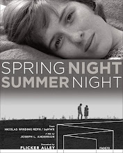 Film experts, fans celebrate rediscovery of Appalachian story 'Spring Night Summer Night'