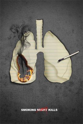 bahaya rokok buat jantung