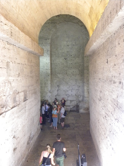 Castle Saint Angelo