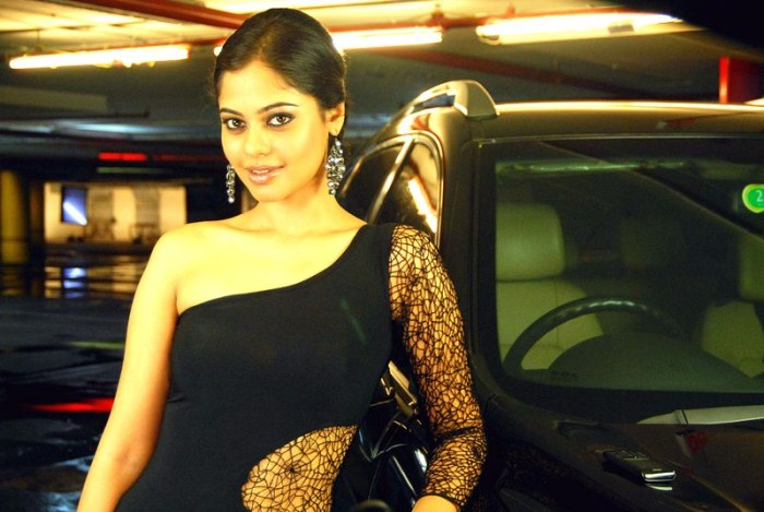 Bindhu Madhavi Hot Stills @ Pilla Zamindar Telugu Movie