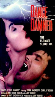 Dance of the Damned 1989